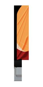 Econo Flag Hardware