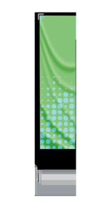 Rectangle Flag Hardware